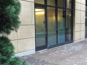 TPC Door